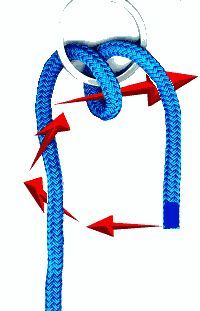How to tie nautical knots - oh so important to know!