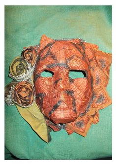fabric mask - pinned by pin4etsy.com