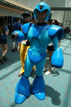 Playing Dress Up: 2012 San Diego Comic-Con Gallery | Geekologie