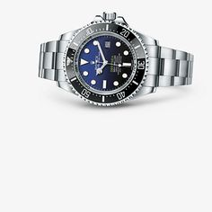 New Rolex Watches: Rolex Deepsea D-blue dial | DeVons Jewelers Official Rolex Retailer | devonsjewelers.com