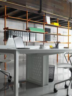 Corp Abito Ufficio — Todos Arquitetura