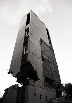 Tear down, late 2013 by Georg Nickolaus.