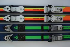 Allsop Bindings - Joal Collection - pugski.com