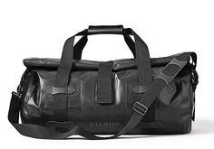 Filson Dry Duffle | $160