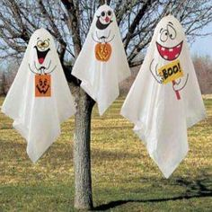 Meer dan 100 Halloween artikelen