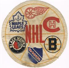 The Original Going in a clockwise pattern. Detroit Red Wings, Montreal Canadiens Boston Bruins New York Rangers Chicago Black Hawks Toronto Maple Leafs Rangers Hockey, Blackhawks Hockey, Chicago Blackhawks, Hockey Goalie, Hockey Room, Hockey Baby, Hockey Decor, Montreal Canadiens, Red Wings Hockey