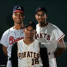 The Alou Brothers
