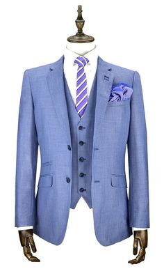 bcecceb66291d 18 Best Wedding Suits images in 2018 | Mens 3 piece suits, Wedding ...