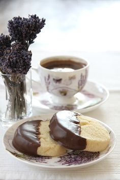 Çikolatalı Sable Bisküvi