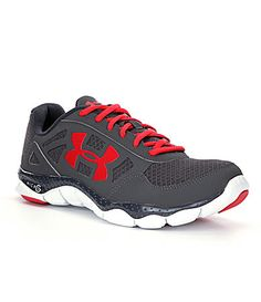 Under Armour Engage BL Running Shoes #Dillards