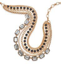 Modern Mix Multi-Chain Necklace.  Regularly $24.99, buy Avon Jewelry online at http://eseagren.avonrepresentative.com