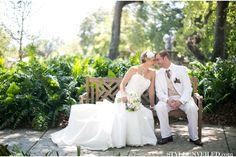 Great Gatsby and Art Deco Wedding Ideas / Jamilah Photography / J Morgan Flowers / Vizcaya Museum & Gardens / via StyleUnveiled.com