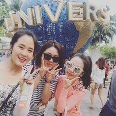 Instagram의 쭈우님: 올 여름 휴가는 방콕.. 말 그대로 그냥 방에서 콕 박혀있기 작년 휴가엔 싱가포르에서 신나게 보냈는데.. 그립다 . . . #일상 #휴가 #방콕 #여름휴가 #작년 #싱가
