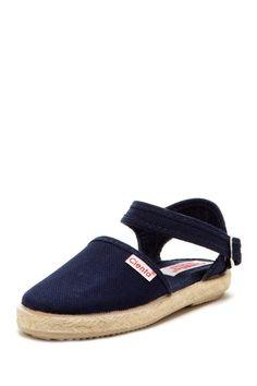 Cienta Ankle Strap Espadrille on HauteLook