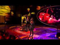 "▶ Joshua Ledet - ""I'd Rather Go Blind"" - American Idol: Season 11 - Top 3 - YouTube"