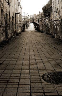 Patreos street