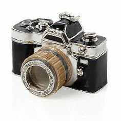 Camera Jewelry Box | Jewelry-boxes | Accessories | Z Gallerie