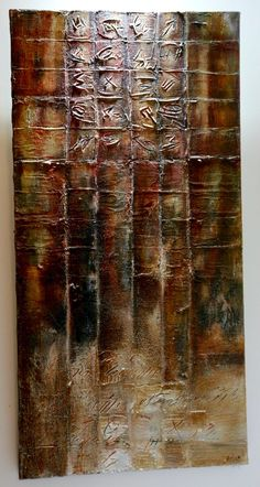 Toile Abstract, Artwork, Books, Canvas, Work Of Art