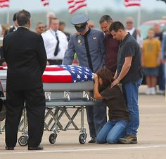 a boy, Cody Norris, from La Porte, TX gave his life for your freedom.  You don't know him, now you will never know him.  Keep his family in your prayers.  His mom needs us to lift her up.  Hugs your babies tighter today, she gave up her son for our freedom.