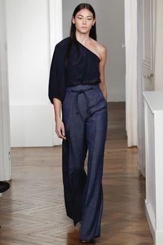 Martin Grant - Paris Fashion Week SS 2016