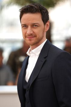"""James McAvoy - """"The Disappearance Of Eleanor Rigby"""" Photocall - The 67th Annual Cannes Film Festival"""