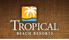 "Tropical Beach Resorts, Florida Siesta Key, Florida ""sun hummingbird queen"" room"