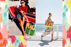 The Essential Beauty Products To Carry In Your Beach Tote