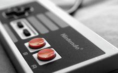 Nintendo 8-bit (NES) equals love!