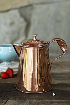 This is gorgeous copper I found on their link.