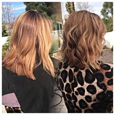 Before and after #ericjamesd #beautyblogger #hairblogger #behindthechair #modernsalon #americansalon #haircut #haircolor #hairstyle #hairbycontinuum #dslabs #lovingdslabs #davinesnorthamerica #schwarzkopf #paulmitchell #blonde #blondeme #blondehair #follow #beforeandafter #lahair #lastylist #transformationtuesday by ericjamesd