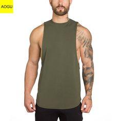 Kpop Blackpink Cotton Tank Tops Plus Size Summer Vest Fitness Sleeveless Workout Shirt Bodybuilding Tank Top Men Gym Clothing Men's Clothing
