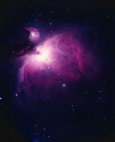 Nébula de orion