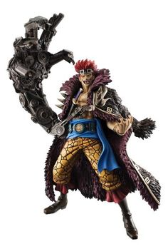 Megahouse P.O.P One Piece NEO-DX Donquixote Doflamingo 1//8 Figure from JAPAN F//S