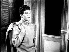 Mouloudji ( Le long des rues de Paris ) 1957 Rues, Jazz, Songs, Music, Youtube, French Songs, Classical Music, Musica, Musik