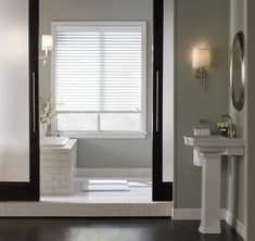 white-faux-wood-venetian-blinds-with-cords