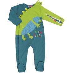 Pijama del Marc :)