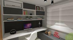 Home Office em preto e branco e lousa na parede para anotar recados. Projeto Hug Arquitetura #design #decor #designdeinteriores #arqdesign #architecture #instahome #interiordesign #arquiteturadeinteriores #decorismo #arquiteturadeinteriores #homedecor #cool #modern #passofundo #portoalegre