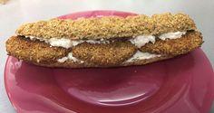 Recepty Dukanova dieta Bagel, I Foods, Bread, Dukan Diet, Breads, Baking, Sandwich Loaf