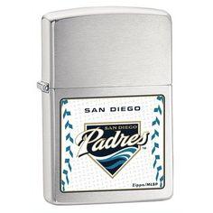 San Diego Padres Lighters