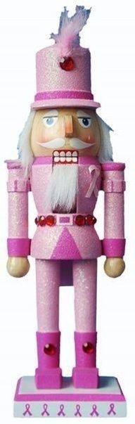 Nutcracker with a cause  #LillyHoliday