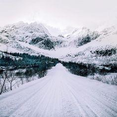 Se dette Instagram-billede af @norge • 1,475 Synes godt om