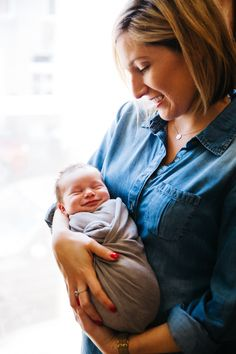 #newborn #newbornphotography #babysmile #photography #candid
