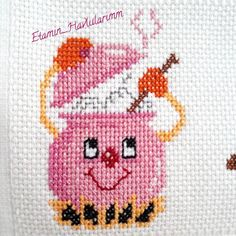 1 million+ Stunning Free Images to Use Anywhere Cross Stitch Embroidery, Embroidery Patterns, Cross Stitch Patterns, Hello Tuesday, Cross Stitch Kitchen, Free To Use Images, Baby Knitting Patterns, Pixel Art, Diy And Crafts