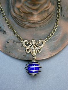 Ravenclaw House Points necklace