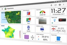 8 Best IOT for house images | Smart Home, Smart house, Home