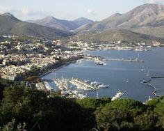 Gaeta, Italy. I get homesick for here sometimes too. nicolepickle