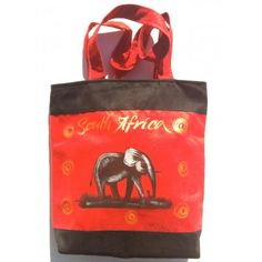 Hand-crafted African Handbag