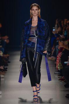 SPFW - Inverno 2015 - Vitorino Campos guiajeanswear.com.br