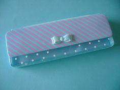 http://80shop80s.blogspot.jp/2011/01/vintage-dots-plastic-pencil-case.html