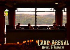 Hotel Lake Arenal Microbrewery, Tilarán, Costa Rica - Booking.com